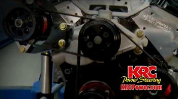 KRC Power Steering TV Spot - Thumbnail 3