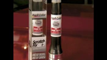 Dupli-Color Scratch Fix All-in-1 TV Spot - Thumbnail 5