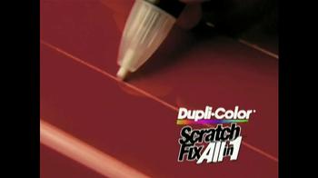 Dupli-Color Scratch Fix All-in-1 TV Spot - Thumbnail 6