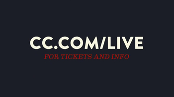 Comedy Central TV Spot, 'The Daily Show Live 2013 Tour' - Thumbnail 7