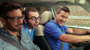 Comedy Central TV Spot, 'The Daily Show Live 2013 Tour' - Thumbnail 8