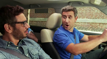 Comedy Central TV Spot, 'The Daily Show Live 2013 Tour' - Thumbnail 9