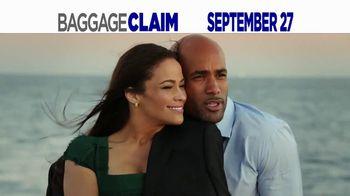 Baggage Claim - Alternate Trailer 7