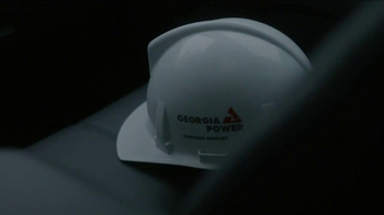 America\'s Natural Gas Alliance TV Spot, \'Georgia Power, Think About It\'