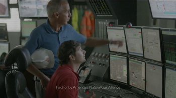 America's Natural Gas Alliance TV Spot, 'Georgia Power, Think About It' - Thumbnail 5