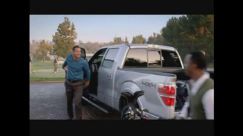 Ford Built Ford Tough Sales Event TV Spot, 'Weekends' - Thumbnail 1