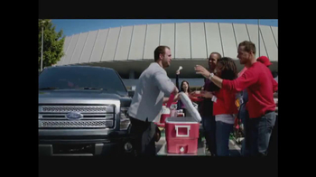 Ford Built Ford Tough Sales Event TV Spot, 'Weekends' - Thumbnail 8