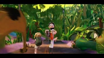 Cloudy with a Chance of Meatballs 2 - Alternate Trailer 11