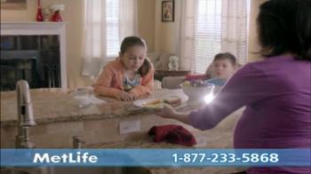 MetLife TV Spot, 'Phone Call' - Thumbnail 7