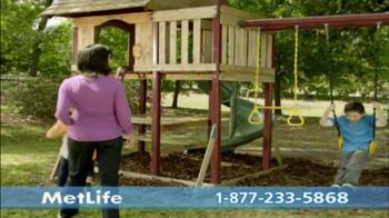MetLife TV Spot, 'Phone Call' - Thumbnail 8