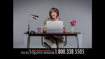 Select Quote Senior TV Spot, 'Medicare Options'
