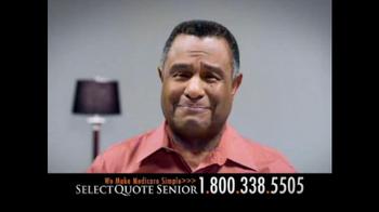 Select Quote Senior TV Spot, 'Medicare Options' - Thumbnail 9