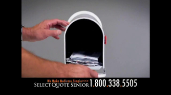 Select Quote Senior TV Spot, 'Medicare Options' - Thumbnail 3