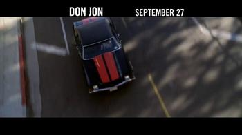 Don Jon - Alternate Trailer 13