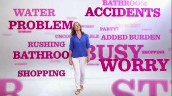 Oxytrol For Women TV Spot