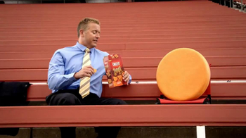 Cheez-It Zingz TV Spot, 'Ama-Zingz' Featuring Kirk Herbstreit - 24 commercial airings