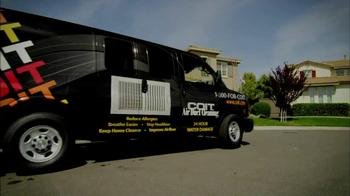 COIT TV Spot, 'Maryann Mason: Air Ducts' - Thumbnail 1