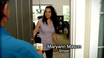 COIT TV Spot, 'Maryann Mason: Air Ducts'