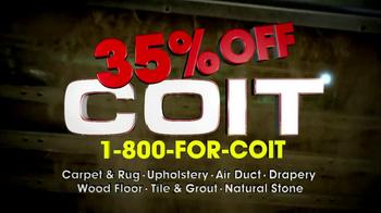COIT TV Spot, 'Maryann Mason: Air Ducts' - Thumbnail 5