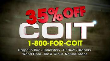 COIT TV Spot, 'Maryann Mason: Air Ducts' - Thumbnail 6