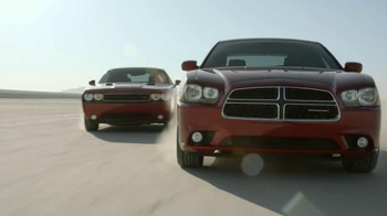 2013 Dodge Charger and Challeger TV Spot, Song by Motley Crue