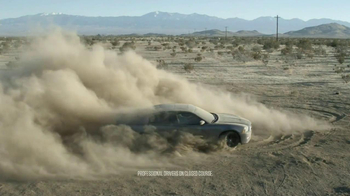 2013 Dodge Charger and Challeger TV Spot, Song by Motley Crue - Thumbnail 7
