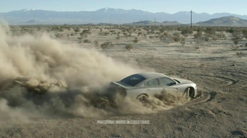 2013 Dodge Charger and Challeger TV Spot, Song by Motley Crue - Thumbnail 8