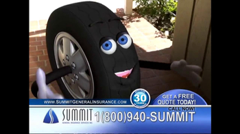 Summit Insurance Agency TV Spot, 'Willy' - Thumbnail 1