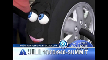 Summit Insurance Agency TV Spot, 'Willy' - Thumbnail 2