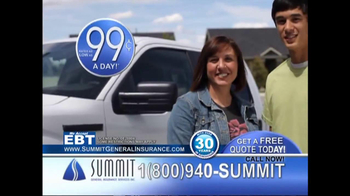 Summit Insurance Agency TV Spot, 'Willy' - Thumbnail 5
