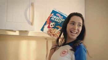 Frosted Flakes TV Spot, 'Familia' [Spanish] - Thumbnail 3