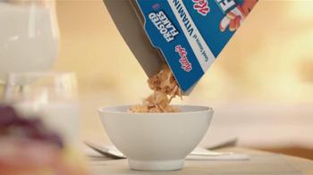 Frosted Flakes TV Spot, 'Familia' [Spanish] - Thumbnail 4