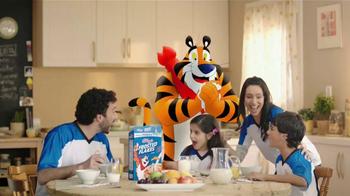 Frosted Flakes TV Spot, 'Familia' [Spanish] - Thumbnail 6