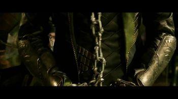 Thor: The Dark World - Alternate Trailer 3