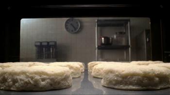 Carl's Jr. TV Spot, 'Biscuit Bakers' - Thumbnail 5