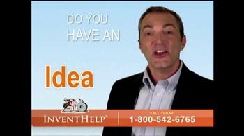 InventHelp TV Spot, 'Half Time Drill Driver' - Thumbnail 1