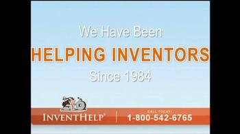 InventHelp TV Spot, 'Half Time Drill Driver' - Thumbnail 10