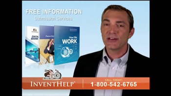 InventHelp TV Spot, 'Half Time Drill Driver' - Thumbnail 5