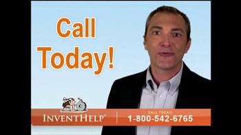 InventHelp TV Spot, 'Half Time Drill Driver' - Thumbnail 8