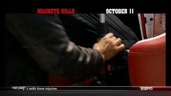 Machete Kills - Alternate Trailer 17