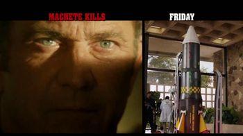 Machete Kills - Alternate Trailer 21