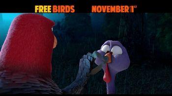 Free Birds - Alternate Trailer 2