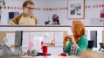 Wendy's Pretzel Pub Chicken TV Spot - Thumbnail 6