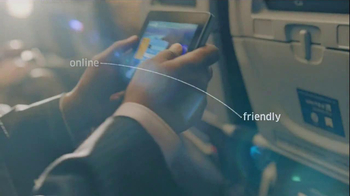 United Airlines TV Spot, 'Be Connected While you Fly' - Thumbnail 3