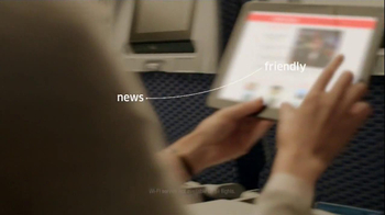 United Airlines TV Spot, 'Be Connected While you Fly' - Thumbnail 5