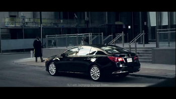Acura 2014 RLX TV Spot, 'Other Road' - 1439 commercial airings
