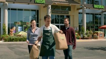 Volkswagen Jetta TV Spot, 'Organic Market' - 112 commercial airings