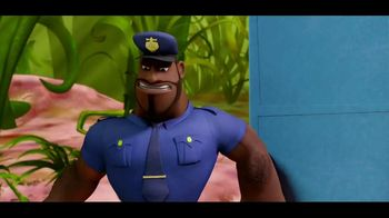 Cloudy with a Chance of Meatballs 2 - Alternate Trailer 14
