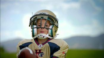 NFL Together We Make Football TV Spot, 'My Football Story' Ft. Sam Gordon - Thumbnail 10