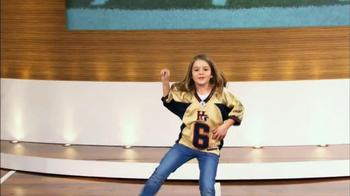 NFL Together We Make Football TV Spot, 'My Football Story' Ft. Sam Gordon - Thumbnail 6